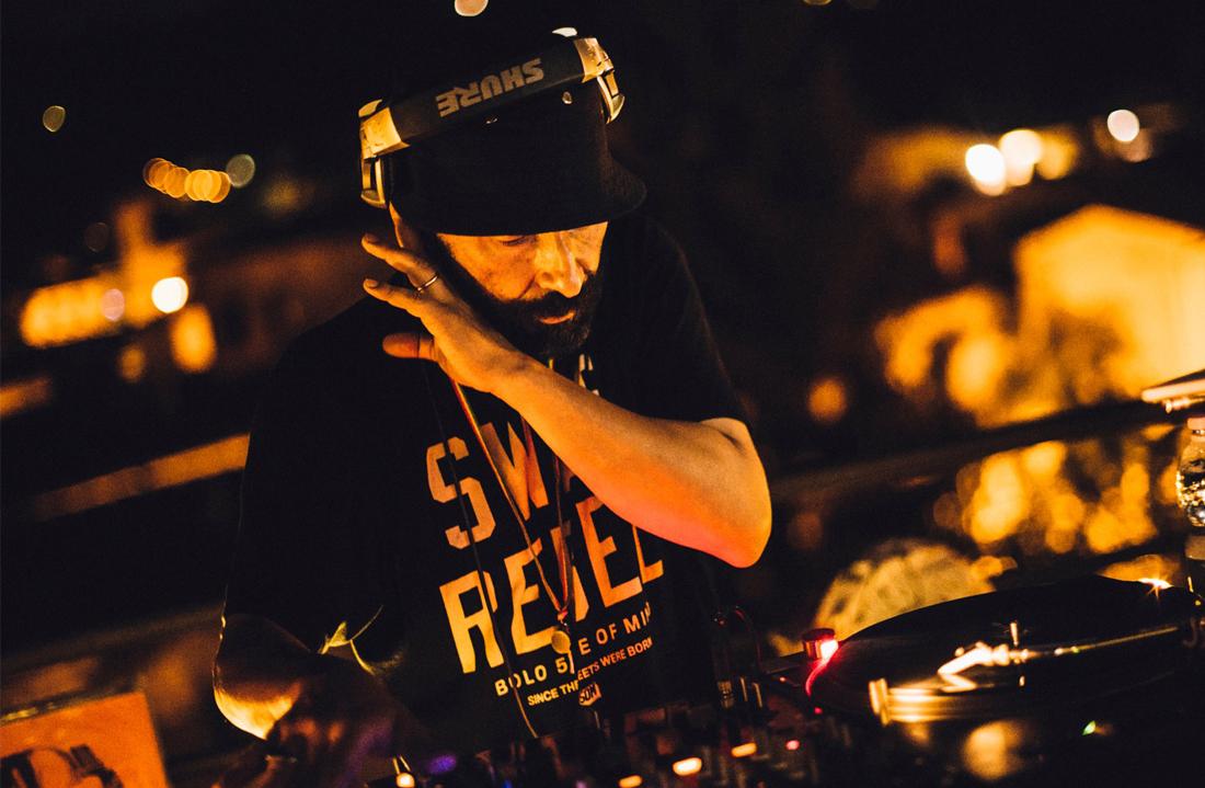 DJ Lugi