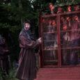 Reso disponibile su supporto dvd da Home Movies, Divina mortis rivisita il filone cinematografico horror che ha reso celebre il mitico George A. Romero, proponendo una nuova visione dell'universo zombesco. […]