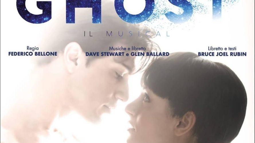 """Tutto pronto per l'atteso debutto italiano di """"Ghost – Il Musical"""" dal 28 gennaio 2020 al 9 febbraio, ore 21.00 al Teatro Sistina di Roma. Quella di Ghost, tratta dal […]"""