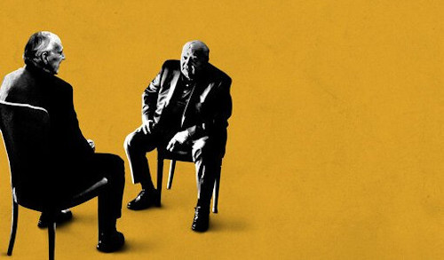 Il ritorno al cinema documentario di Werner Herzog, conHrrzog incontra Gorbaciov, testimonia come l'ineluttabilità del tempo che passa, al centro della canzone As time goes by di Herman Hupfeld entrata […]