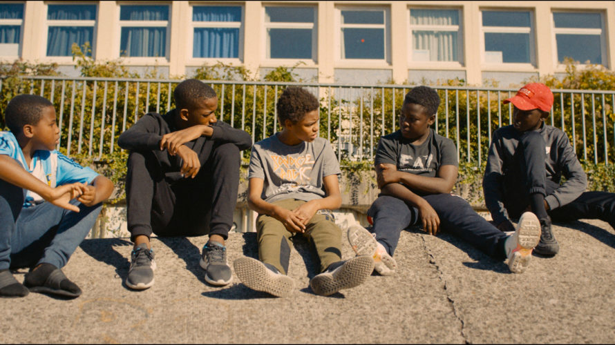 Lucky red è lieta di presentare il trailer de I miserabili di Ladj Ly. Ispirato alle sommosse di Parigi del 2005, il film ha vinto il Premio della Giuria al […]