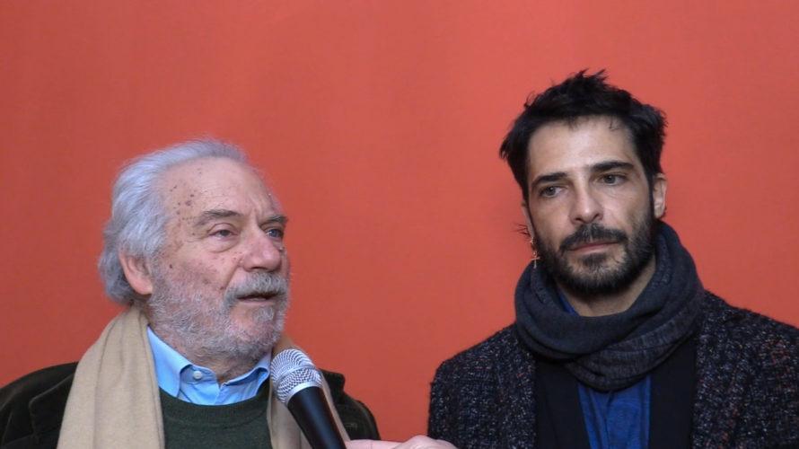 Ospiti del Sudestival di Monopoli, Marco Bocci e Giorgio Colangeli hanno raccontato la storia di A Tor Bella Monaca non piove mai, lungometraggio che ha segnato il debutto dietro la […]
