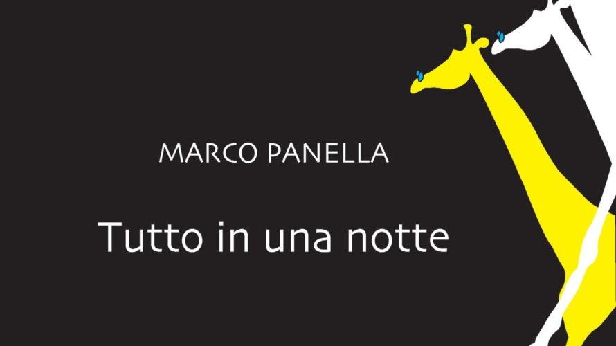 """Il Taccuino Ufficio Stampa Presenta  Tutto in una notte di Marco Panella Lo scrittore Marco Panella presenta """"Tutto in una notte"""", un thriller dai ritmi serrati ambientato in una […]"""