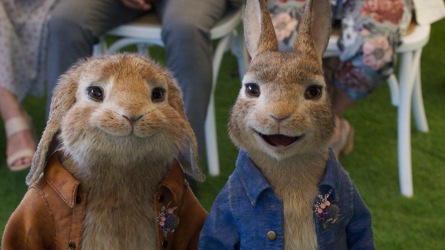Prodotto da Sony Pictures e distribuito da Warner Bros. Entertainment Italia, arriverà nelle sale cinematografiche italiane il 9 Aprile 2020 Peter Rabbit 2: Un birbante in fuga, diretto da Will […]