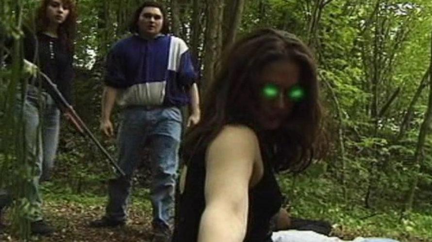 Lanciati nel mercato dell'home video digitale italiano Robot ninja e Zombie cop, Home Movies prosegue la propria diffusione su suolo tricolore dei lavori di J.R. Bookwater rendendo disponibile su supporto […]