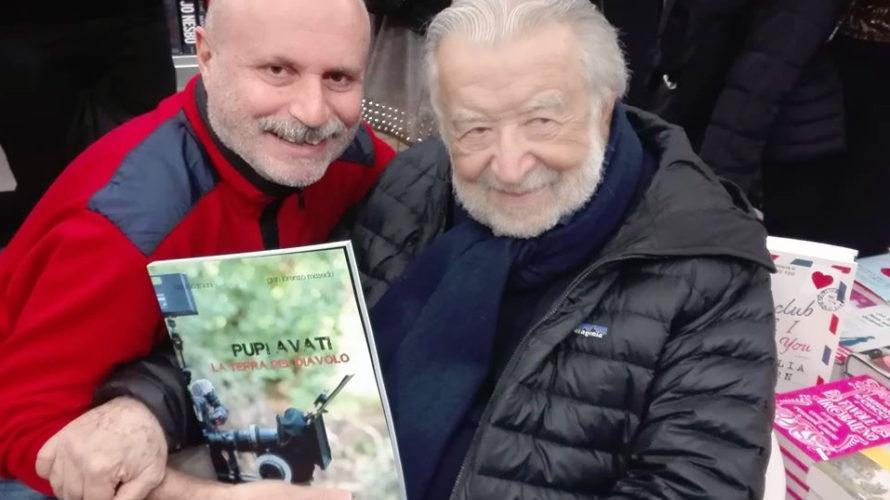 Nel Dicembre 2019 è approdato nelle librerie il saggio Pupi Avati – La terra del diavolo, dedicato al grande regista romagnolo, proprio di recente tornato alla grande nelle sale cinematografiche […]