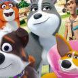Tappo – cucciolo in un mare di guai è un classico film d'animazione per tutta la famiglia, ma anche per chi non può fare a meno del proprio amato quattro […]