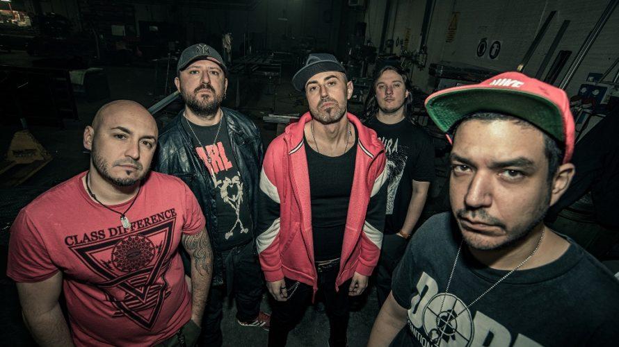 """Disponibile da venerdì 24 gennaio """"Fantasmi, Ruggine e Rumore"""", il primo album della formazione metal romana The Old Skull, che per questo lavoro ha coinvolto oltre quindici tra MC e […]"""