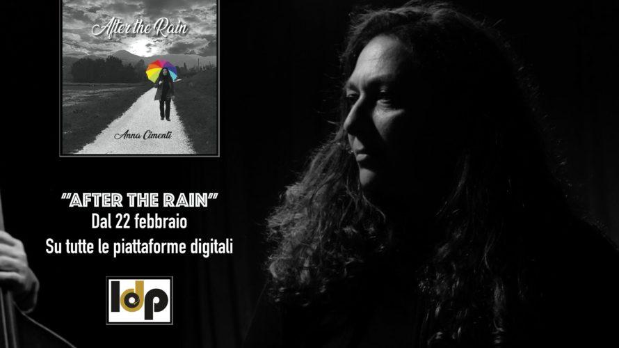 """""""AFTER THE RAIN""""è un album che nasce dal desiderio di condividere , al di là della musica, un percorso tra consapevolezza dell'esserci reale ed esistenza dell'anima. Registrato a Bologna nell'estate […]"""