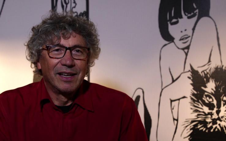 """Nel documentario Come Tex nessuno mai ha reso omaggio all'editore Sergio Bonelli che da bambino sognava di """"entrare nei libri"""". Entrare nei circuiti commerciali per i film d'autore rinsalda il […]"""