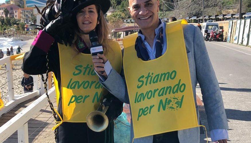Sanremo, 5 febbraio 2020 – Sono giornate molto intense quelle che stanno vivendo i nostri super inviati a Sanremo: Ghyblj (Francesco Lombardi) e La Bersagliera (Cristina Montepilli). Questa mattina Ghyblj […]