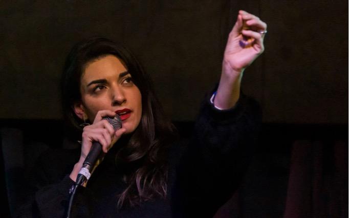 Liliana Fiorelli