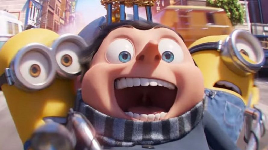 Quest'estate, dal più grande franchise d'animazione di tutti i tempi, nonché fenomeno culturale globale, arriva la storia inedita del sogno di un dodicenne di diventare 'Cattivissimo', in Minions 2: Come […]