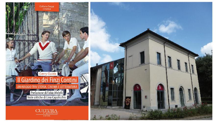 Si terrà il 24 febbraio alle ore 18.00 presso la Casa del Cinema- Largo Marcello Mastroianni, 1 Roma – nell'ambito delle programmazioni del Centro Sperimentale di Cinematografia e della Cineteca […]