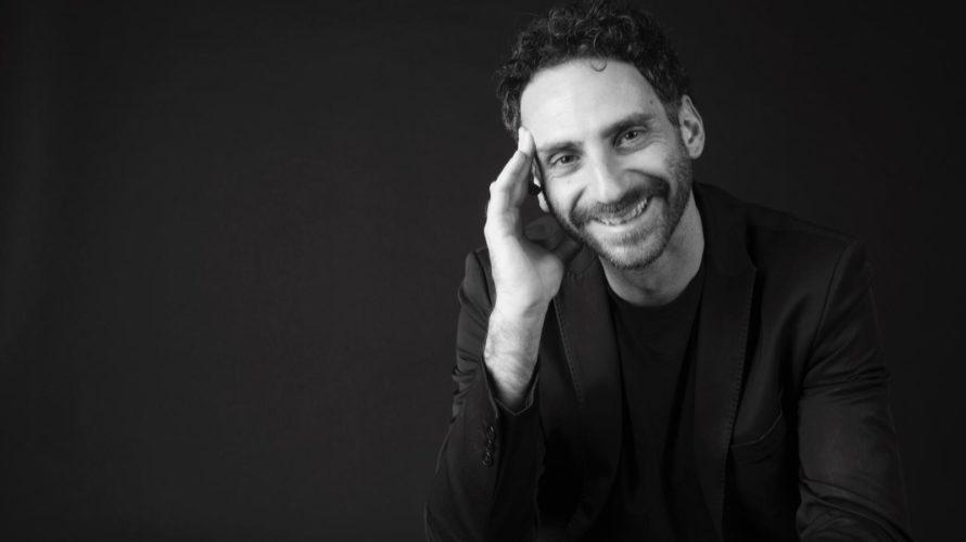 """SIMONE MORETTO è il protagonista del nuovissimo Actorman, in scena al Teatro Gioiello in UNICA DATA il 10 febbraio alle 21. Questo brillante """"manuale di sopravvivenza per attori"""" , liberamente […]"""
