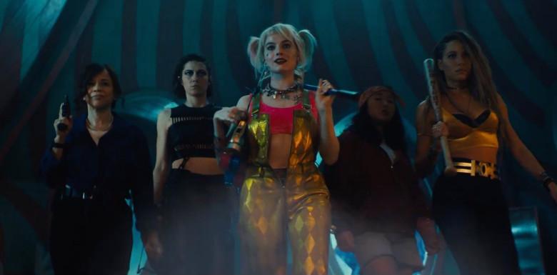 Visto nelle sale cinematografiche italiane nel Febbraio 2020, approda in blu-ray sotto il marchio Warner Birds of prey e la fantasmagorica rinascita di Harley Quinn, diretto da Cathy Yan. La […]