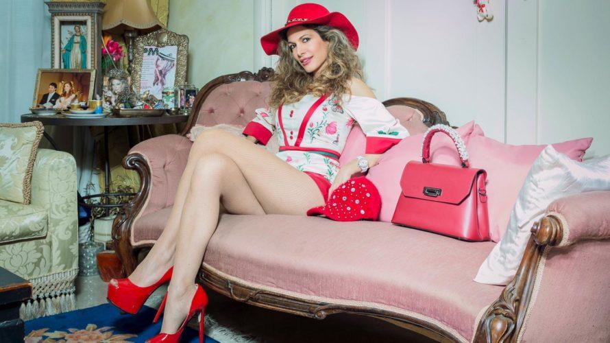 Maria Monsè, benvenuta su Mondospettacolo, una corpulenta carriera artistica, conduttrice televisiva, attrice cinematografica, show girl, modella e tanto quanto fa un personaggio pubblico a 360 gradi, ma Maria Monsè in […]