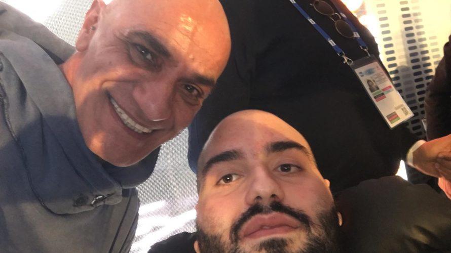 Sanremo, 6 febbraio 2020 – Il nostro super inviato Ghyblj è andato ad intervistare il rapper sardo Paolo Palumbo, il 22enne affetto da Sla che ha colpito il cuore del […]