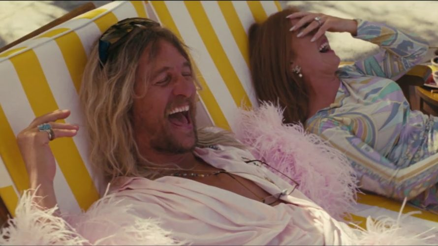 Interpretato dal premio Oscar Matthew McConaughey, Isla Fisher, Zac Efron, Snoop Dogg , Stefania LaVie Owen, Jimmy Buffett e Martin Lawrence, Beach bum – Una vita in fumo è disponibile dal […]