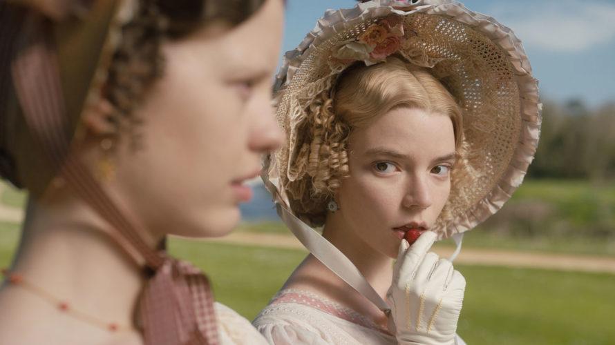 Il primo film a saltare l'uscita prevista al cinema e ad arrivare direttamente in streaming sulla piattaforma CHILI (chili.com) è Emma, adattamento del celebre romanzo di Jane Austen firmato da […]