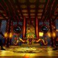 Uno dei più importanti franchise nella storia dei videogiochi prende vita in Mortal Kombat legends: Scorpion's revenge, il nuovo film d'animazione prodotto da Warner Bros. Animation, insieme a NeatherRealm Studios […]
