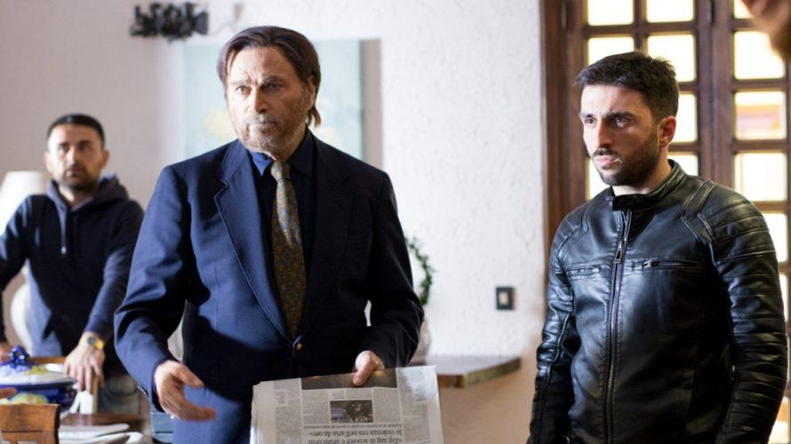 """L'attore partenopeo candidato come miglior attore grazie al film """"Ed è subito sera""""  Paco De Rosa tra i candidati al premio di miglior attore Drammatico al Best Actor Award, […]"""