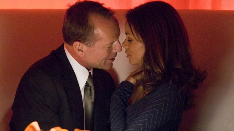 Le vie del thriller sono infinite, e anche per la coppia formata da Halle Berry e Bruce Willis giunse nel 2007 il momento di contribuire al genere conPerfect stranger, sotto […]