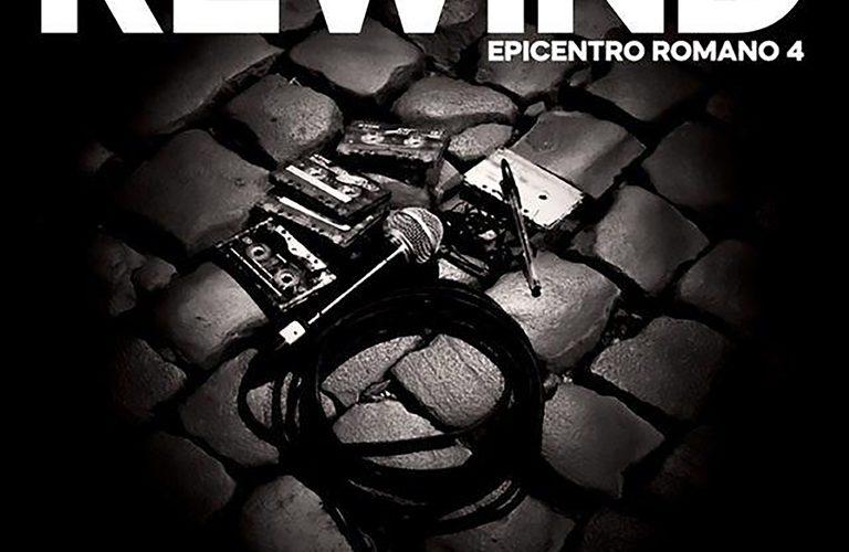 Rewind – Epicentro Romano 4è il titolo della quarta edizione dellastorica compilationdi brani inediti dedicata all'Hip-Hop Romano e a Primo Brown, disponibile da venerdì 27 marzo in tutte le piattaforme […]