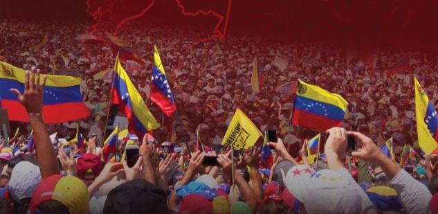 È il 2019 e il futuro del Venezuela è alquanto incerto. Sono passati vent'anni dall'inizio della Rivoluzione Bolivariana e quello che era stato uno degli stati più ricci dell'America Latina […]