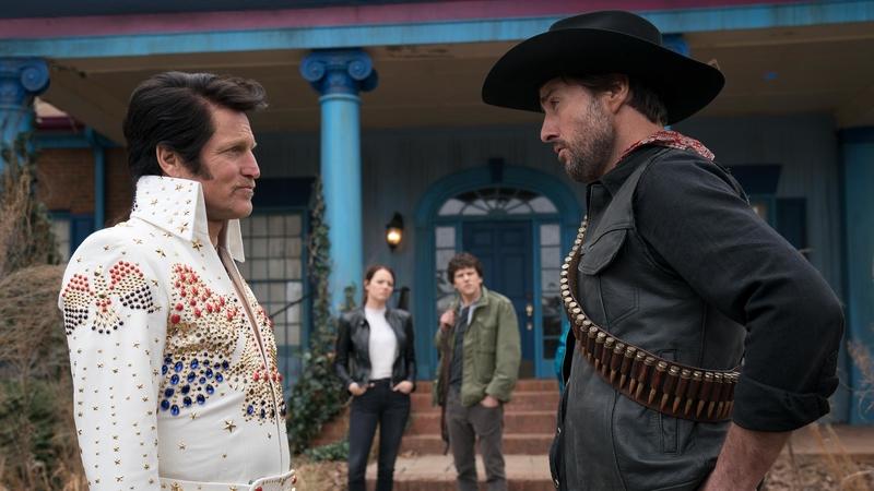 A dieci anni da Benvenuti a Zombieland, che segnò nel 2009 il debutto nella regia di un lungometraggio di finzione per l'americano Ruben Fleischer, lo stesso regista si è occupato […]