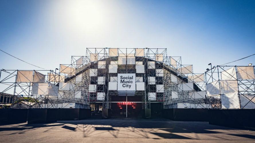 La tensostruttura di Social Music City, attualmente presente nell'ex scalo ferroviario di Porta Romana di Milano, si converte in sistemazione alloggiativa per il tempo strettamente necessario a garantire condizioni di […]