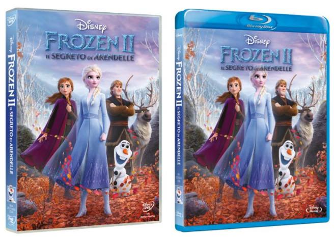 Frozen 2 – Il Segreto di Arendelle ha fatto breccia nel cuore dei fan di tutto il mondo guadagnandosi il titolo di film di animazione numero uno di tutti i […]