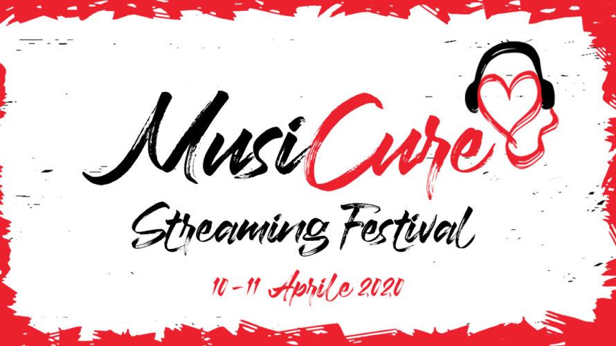 Al via venerdì 10 e sabato 11 aprile 2020 dalle 18.30 alle 23.30 Musica Che Cura Streaming Festival, l'evento musicale online ideato da Django Concerti per raccogliere fondi dedicati all'emergenza […]