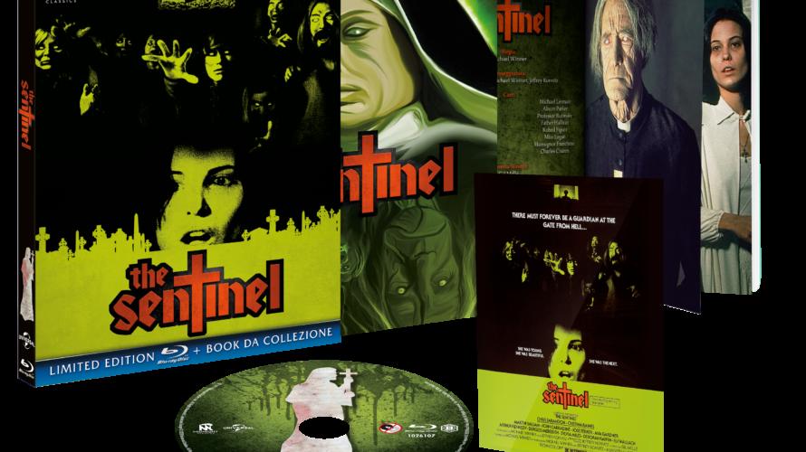 Midnight Classics, collana horror di Koch Media, si prepara ad aggiungere un nuovo cult alla sua line-up con The sentinel. Diretto nel 1977 da Michael Winner e basato sul romanzo […]