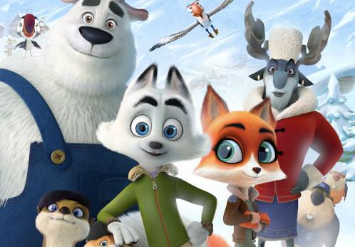 Diretto da Aaron Woodley, Arctic – Un'avventura glaciale ci racconta con una splendida animazione la storia di Speedy, giovane volpe dell'Antartide con un grande sogno: diventare un super cane addetto […]