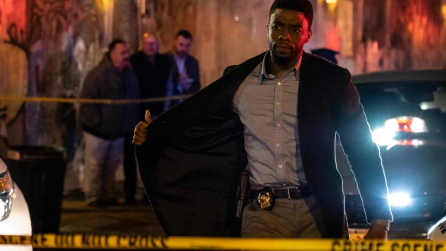 Ormai consolidato a rango di star internazionale, grazie all'iconico ruolo ricoperto nel cinecomic Black panther, l'attore afroamericano Chadwick Boseman si getta in prima persona, nel pieno del successo, in un'avventura […]