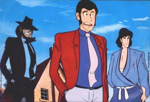 E si conclude la rassegna in alta definizione della seconda serie animata dedicata a Lupin the 3rd. Venuto fuori dalla mente di Monkey Punch il 10 Agosto del 1967 e […]