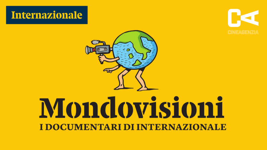 I documentari della rassegna Mondovisioni di Internazionale per la prima volta in streaming, in attesa di tornare nelle sale di tutta Italia. Il tour dei migliori film su attualità, informazione […]