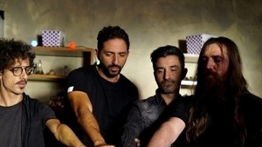 Dal palco del Convento Cabaret allo schermo di Amazon Prime Video dal 20 Maggio 2020, il primo film con Tony Matranga ed Emanuele Minafò Un pugno di amici. Prodotto dalla […]
