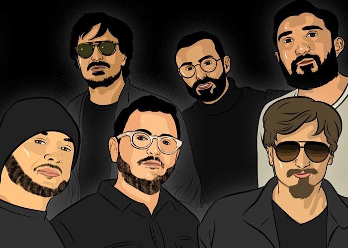 """E' uscito il nuovo singolo dal titolo """"Forse Sbaglio Forse No"""" E' on line un nuovo brano inedito dei Mexico86. La band, in accordo con la label INRI, rimanda la […]"""