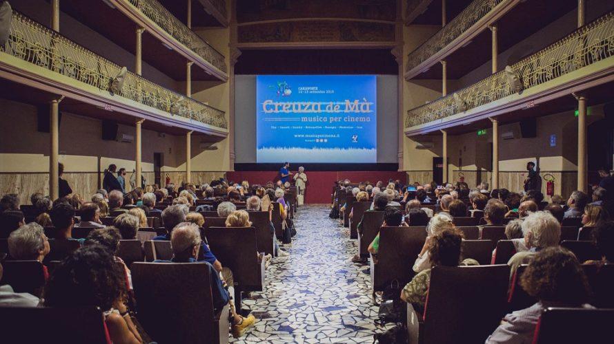 Prende forma la quattordicesima edizione di Creuza de Mà – Musica per cinema, il festival ideato e diretto dal regista Gianfranco Cabiddu e organizzato dall'associazione culturale Backstage: una manifestazione unica […]