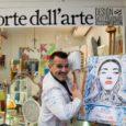 Francesco Forte – Il Forte dell'arte ospita il maestro Fabio Cardinali con la sua installazione Geometria e Classicoin cui geometria e colore si uniscono col classico. La mostra sarà visitabile […]