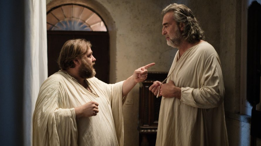 Il regno è un film di Francesco Fanuele, interpretato da Stefano Fresi, Max Tortora, Fotinì Peluso e Silvia D'Amico. Una produzione Fandango con Rai Cinema. Tranquilli: è una commedia. Eppure […]