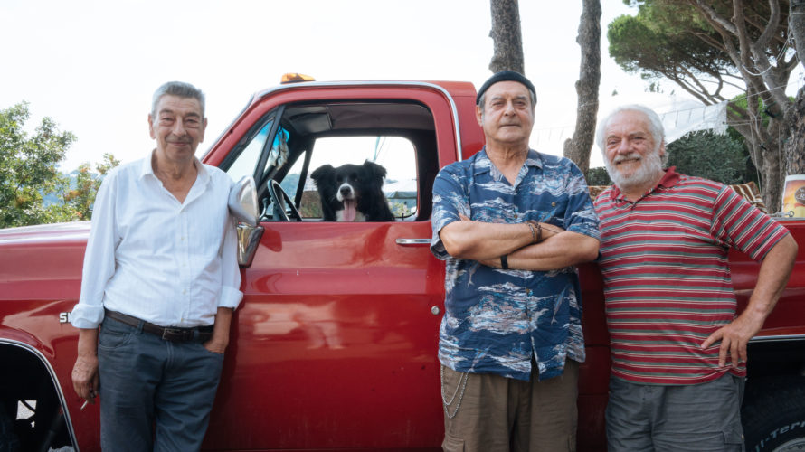 Lontano Lontano di Gianni Di Gregorio sarà disponibile in esclusiva su RaiPlay a partire da giovedì 18 Giugno 2020. Il regista è anche protagonista nel film al fianco di Ennio […]