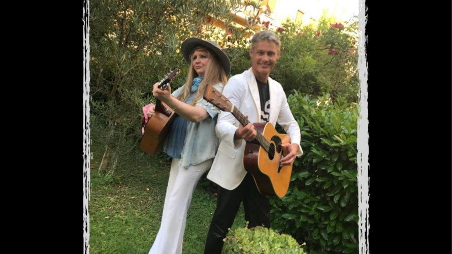 Davide Marchi con Susy tra brani inediti e storia della musica leggera  Venerdì 10 LUGLIOalle21.30 ci sarà il debutto live del cantautore modeneseDAVIDEMARCHIche, in coppia la SUSY – artista […]