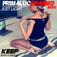 """Si intitola """"Just Light"""" il nuovo singolo pop-dance del musicista italo-francese Stefano Primaluce realizzato in collaborazione con Erasmo Almagno, produttore di """"105 Miami"""" di Radio 105 e con il producer […]"""