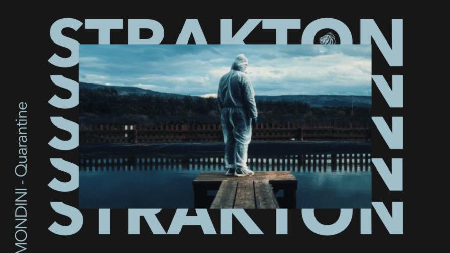 """Si intitola """"Quarantine"""" il nuovo singolo di Alberto Remondini, in uscita ad inizio giugno per Strakton Records. Un brano nato durante la quarantena globale imposta dal Coronavirus, caratterizzato da sonorità […]"""
