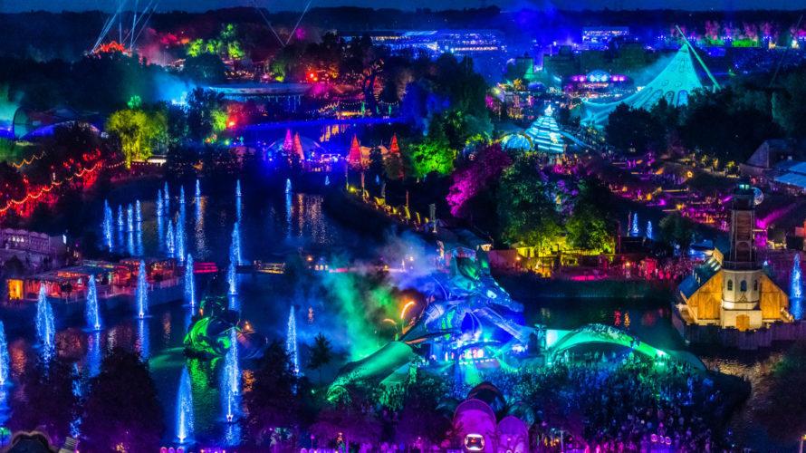 Gli appassionati di musica di tutto il mondo possono iniziare a pianificare la loro partecipazione e presenza – per un giorno o per l'intero week-end – a Tomorrowland Around The […]