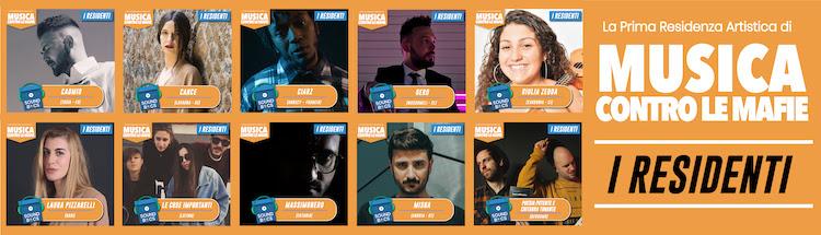 Provengono da tutta Italia i 10 artisti under 35 che dal 7 al 20 settembre vivranno settimane intense, tra musica e impegno civile, nei Bocs Art dell'esclusivo quartiere in stile […]