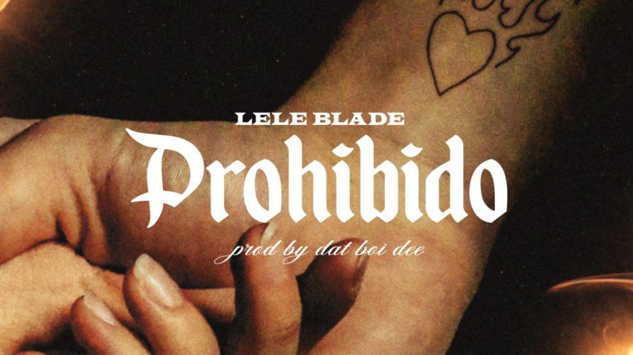 """""""Un amore giovane. Un amore senza lieto fine. Un amore Prohibido"""", in uscita ufficiale venerdì 17 luglio 2020 Este amor es prohibido. No tiene sentido. Così canta soavemente Lele Blade, […]"""